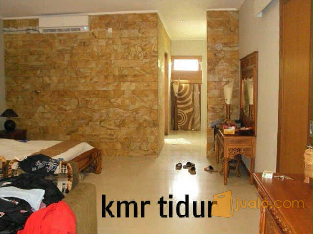 vila pantai lombok