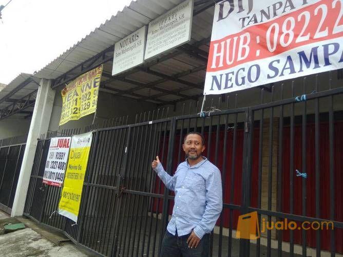 tempat usaha kantor luas di tandes surabaya harga nego aja