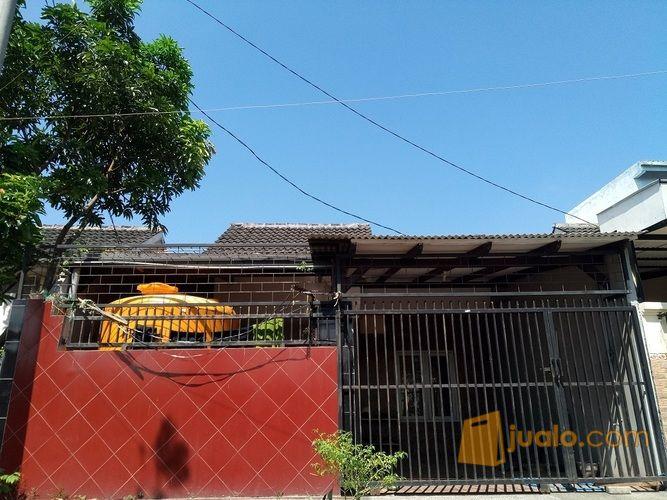 rumah siap huni type 105 105 murah, pesona mutiara residence