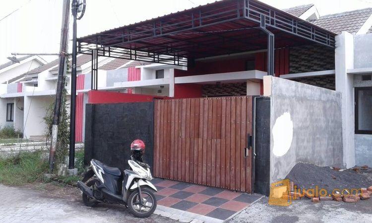 rumah full renovasi siap huni