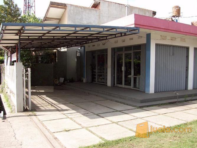 bangunan tempat usaha