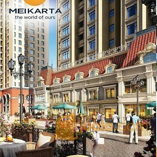 new generation of township meikarta