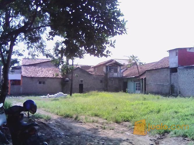 tanah 637m2 dekat pemkot cimahi