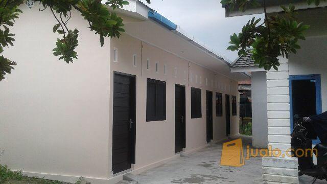 rumah kosbaru di buat marpoyan dekat kampus uir