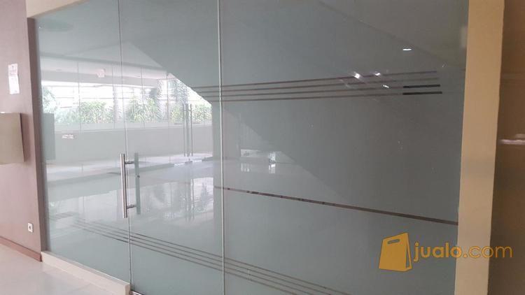 ruang kantor lokasi strategis mth square