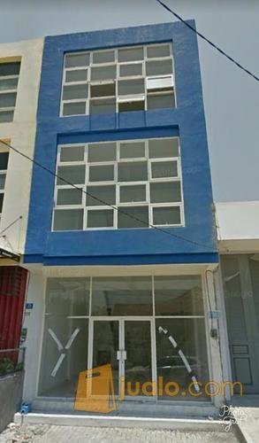 a0222 strategic location ruko klampis aji 3lt shm cocok utk kantor usaha under 2m