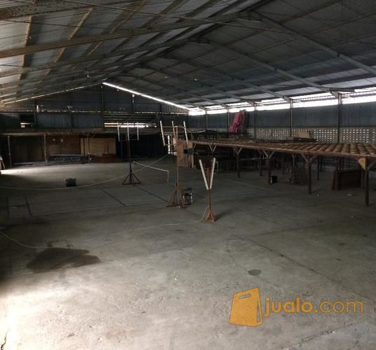 warehouse gudang