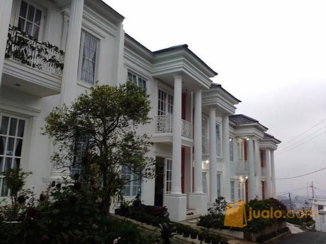 villa mewah 2lantai cipanas puncak