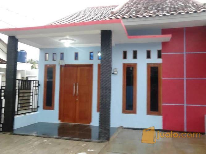 rumah cluster di tugu kelapa dua depok