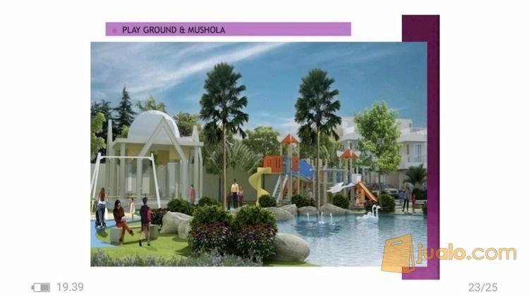 margaretta villa residence hunian masa depan dg arsitektur modern