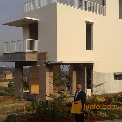 villa modern dan cantik yg ramah lingkungan