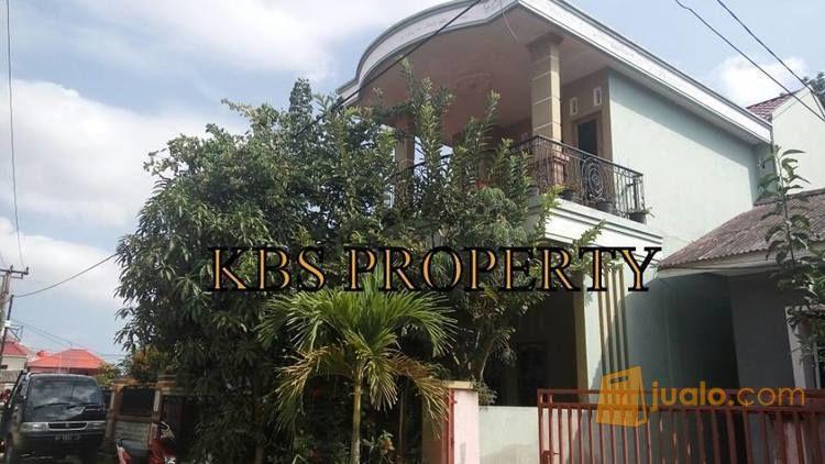 tp224 rumah type 140 132m pondok akasia - tg.pinang