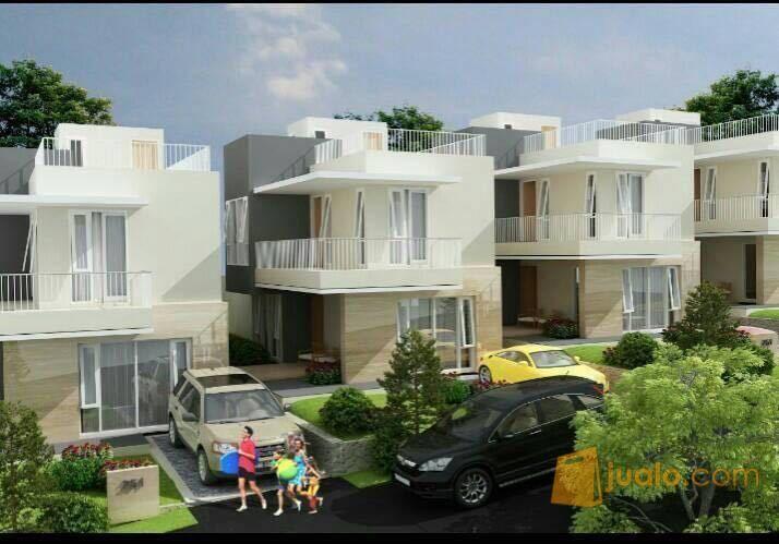 villa 100 view kota bandung
