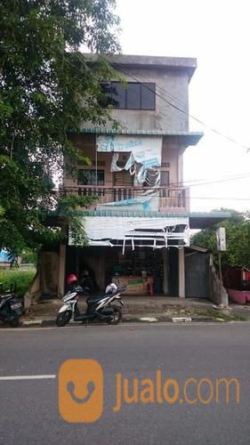 tp240 ruko 3 lantai lokasi jl. usman harun -tg.pinang