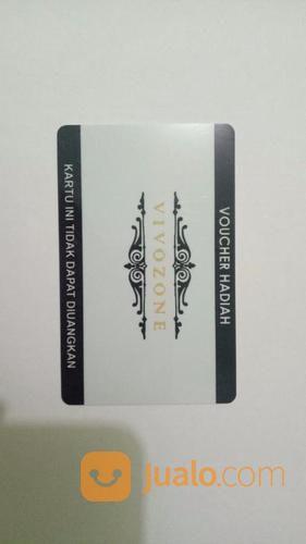 kartu member murah