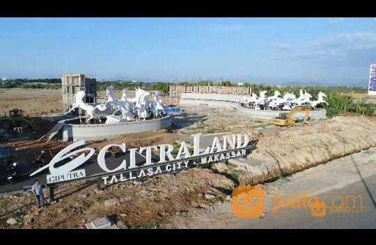 tanah kavling 10x18 murah makassar