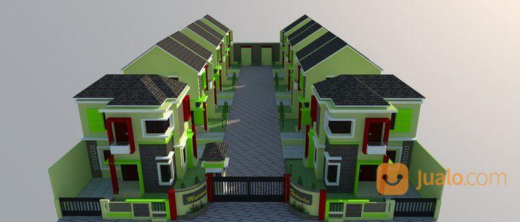 rumah 2 lantai istimewa paling murah banting harga di kedungmundu dwipa