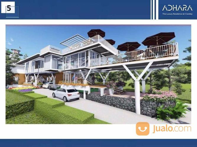 adhara the luxury residence villatel investasi menguntungkan di ciwidey bandung