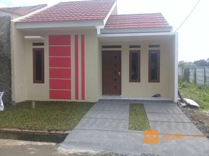 rumah murah di kota bogor lokasi strategis dekat stasiun harga 200 jutaan