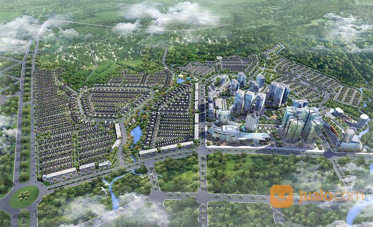 tanah kavelling 12x21 lokasi strategis dan premium