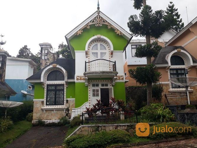 villa type sevila full furnished, kota bunga