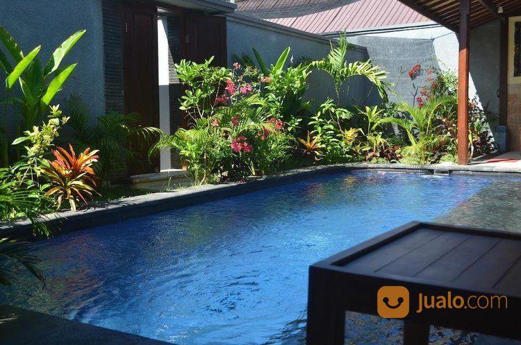 3 unit villa di gili trawangan lombok