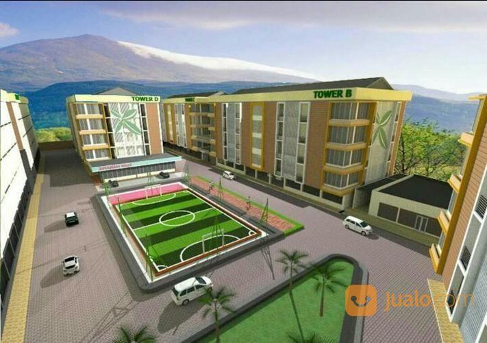 apartemen kost pertama syariah murni investasi terbaik dekat kampus ipb bogor