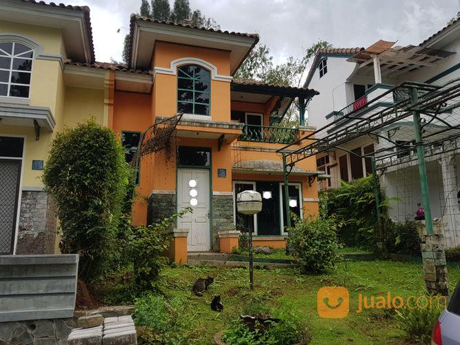 villa di cipanas puncak mahalll bgt liatt dulu