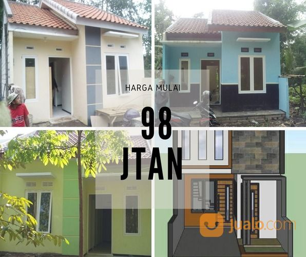 Harga Rumah Dibawah 100 Juta Di Sidoarjo
