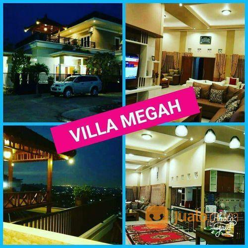 villa mewah murah di bukit mangunharjo tembalang