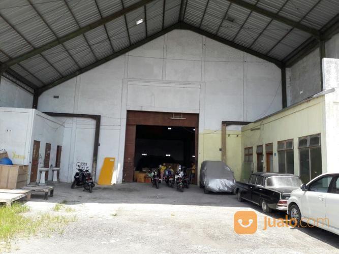 gudang besar di pulau moyo murah