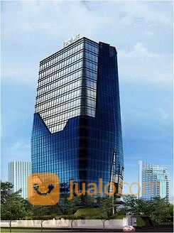 office space available the prime tower jakarta utara ada 1 lantai