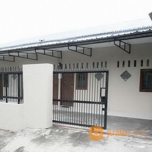 rumah kost dan kontrakan untuk investasi di pekan baru