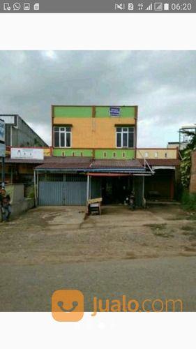 bangunan 2 lantai