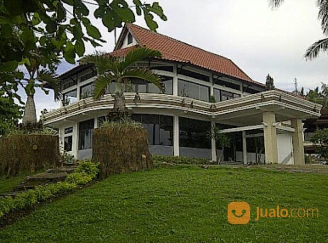 villa dekat pantai , lombok barat
