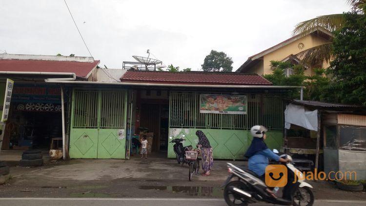 ruko murah strategis pusat perdagangan payakumbuh