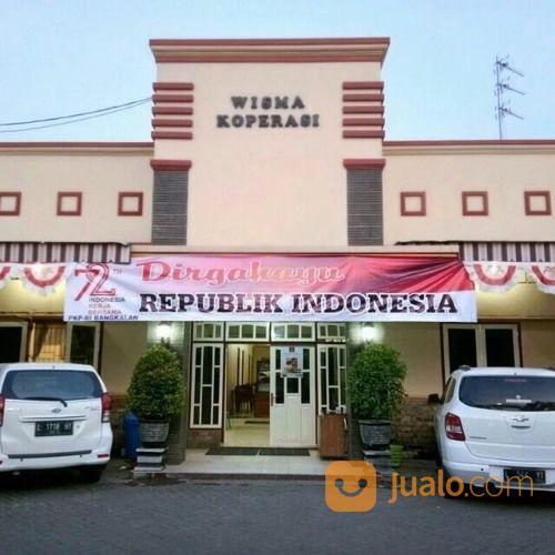 penginapan koperasi pkpri kabupaten bangkalan