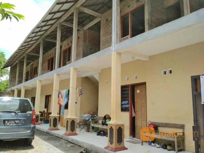 rumah kost 12 kamar 60m2 - sumber banjarsari, solo, jawa tengah