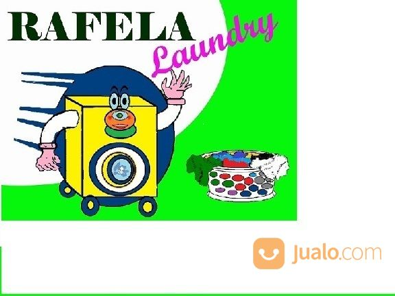 take over rafela laundry