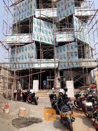 gedung baru 5 lantai di jatiwaringin kalimalang jakarta timur