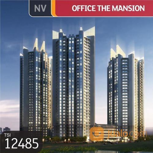 office the mansion, lt 39, ppjb