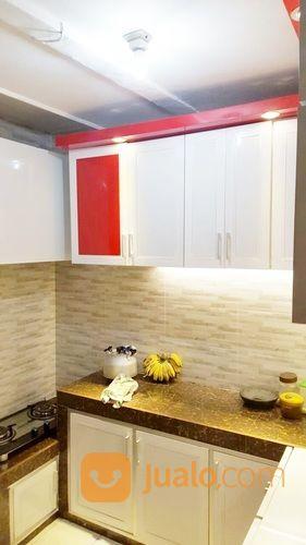 Kitchen Set Granit Full Aluminium Modern Murah Pasuruan Jualo