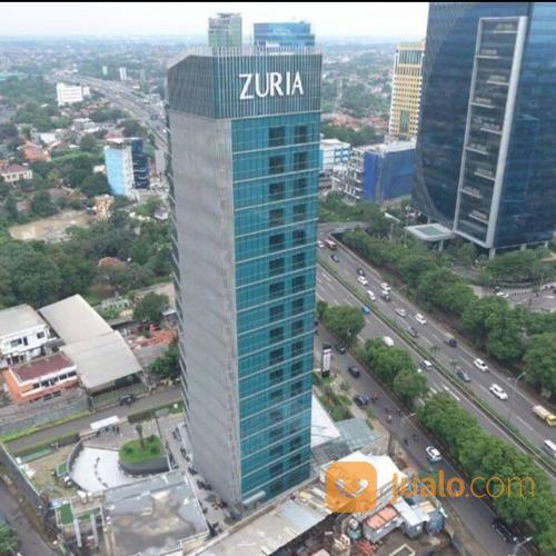 gedung baru zuria tower..strategis di jl. tb simatupang