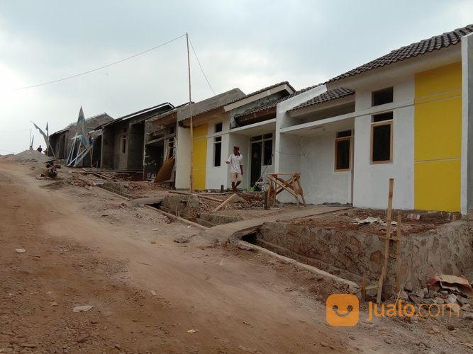 Dijual Rumah Subsidi 2 Kamar Mandi Bandung Barat Waa2