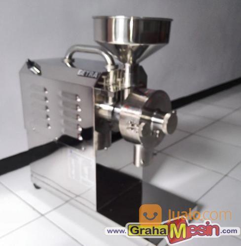 mesin penepung serbaguna import