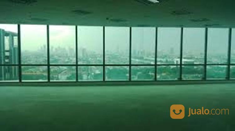 office tower st moritz puri indah