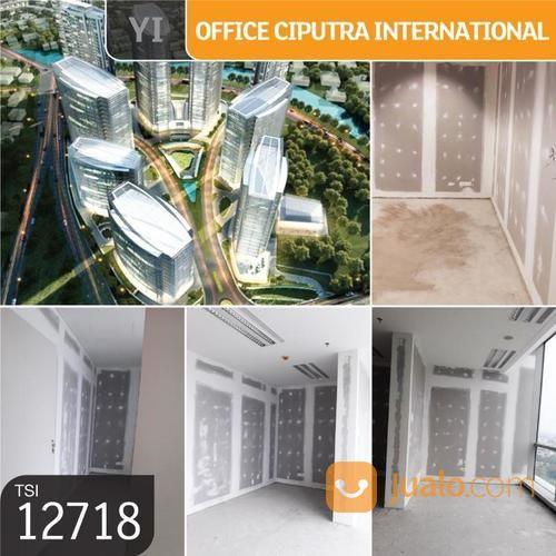 office ciputra international, kembangan, jakarta barat, lt 16