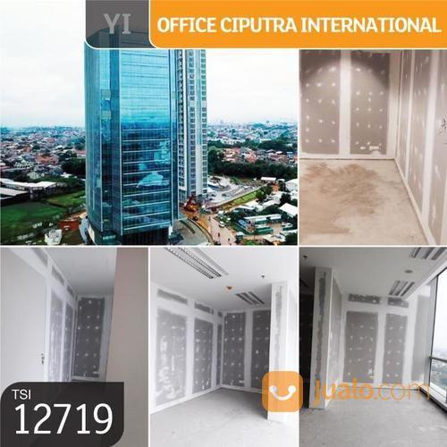 office ciputra international, kembangan, jakarta barat, lt 16, ppjb