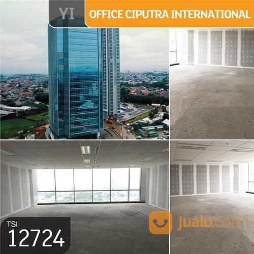 office ciputra international, kembangan, jakarta barat, lt 10, ppjb