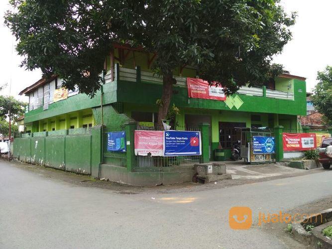 kos-kosan di gomong dekat kampus unram